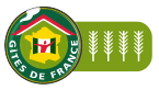 4 épis Gîtes de France