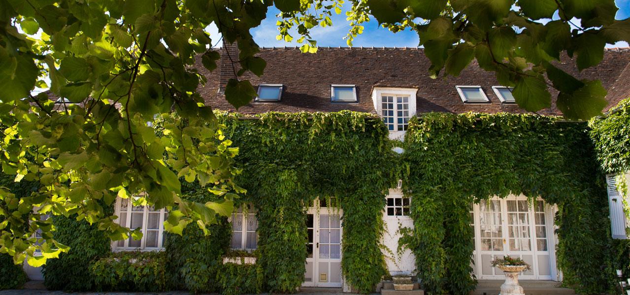 auxcharmesdemaintenon#guesthouse#vallée royale de l'eure#offre